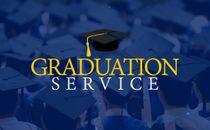 Graduation Sunday Slides