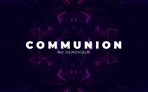 Floating Communion