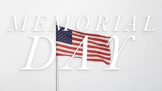 Memorial Day - Slides