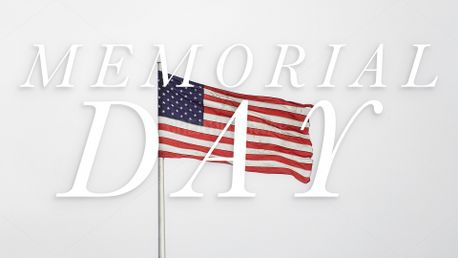 Memorial Day - Slides (67458)