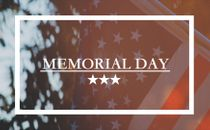 Memorial Day (motion title)