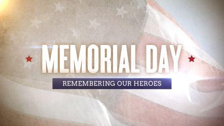 Memorial Day  (67534)