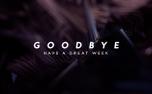 Broken Stairs Goodbye (67556)