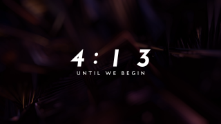 Broken Stairs Countdown