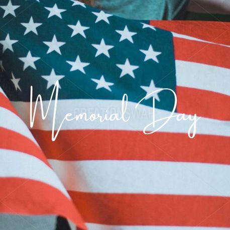Memorial Day (67585)