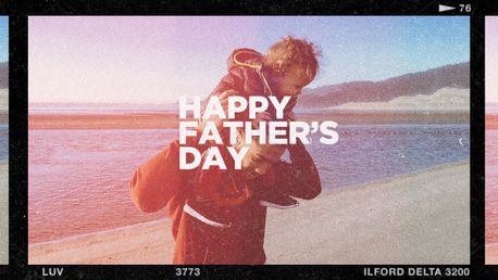 Father's Day 2018 - Film Style (67701)