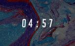 Liquid Marble Countdown (67847)