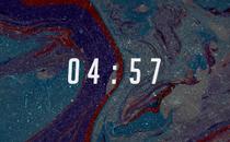 Liquid Marble Countdown
