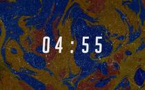 Liquid Marble Countdown 2