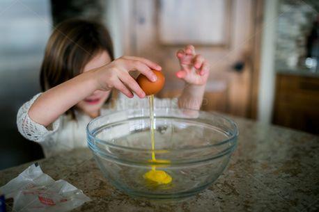 crack an egg (67884)