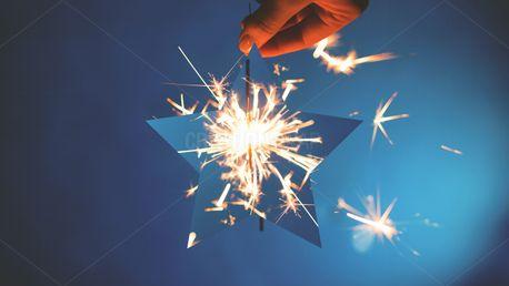 firework star (68127)