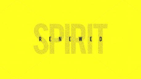 Spirit renewed (68132)