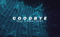Topography Goodbye