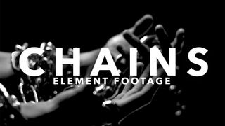 CHAINS - Element Footage