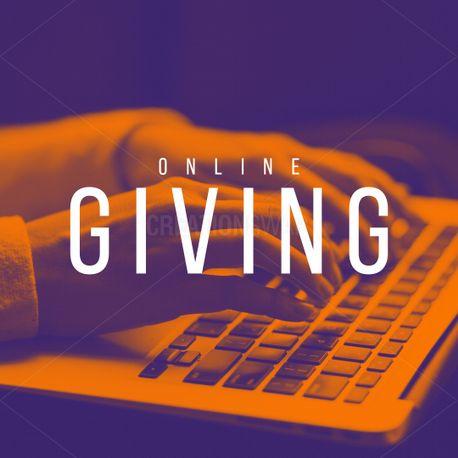 Online Giving (68216)