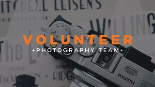 Photography Volunteer