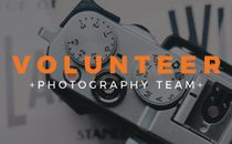 Photography Volunteers