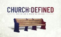 Church: Defined