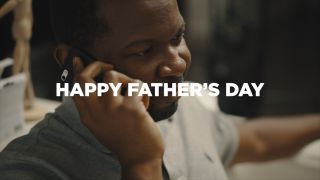 Legacy - Father's Day 2018