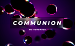 Marble World Communion (68396)