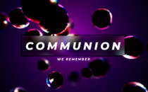 Marble World Communion