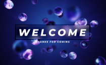 Marble World Welcome