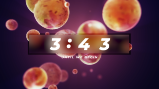 Marble World Countdown