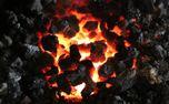 Glowing coal (68418)