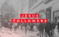 Jesus Followers Title