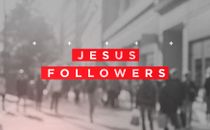 Jesus Followers Slides