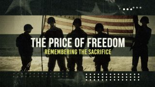 The Price Of Freedom Title