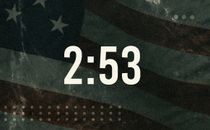 The Price Of Freedom countdown