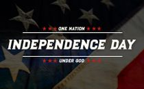 Independence Day Motion Title