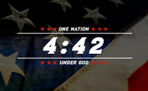 Independence Day Countdown
