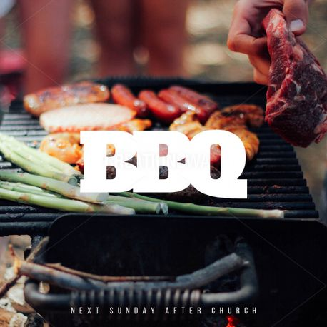 Barbeque (68600)