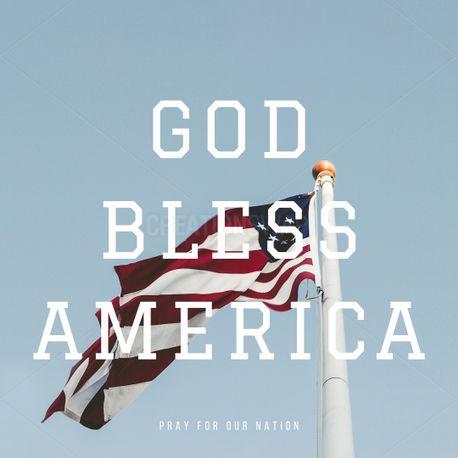 God Bless America (68703)