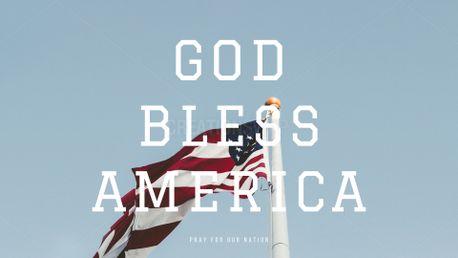 God Bless America (68704)