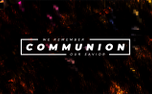 Dark Texture Communion (68744)