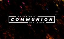 Dark Texture Communion
