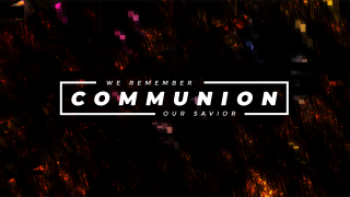Dark Texture Communion