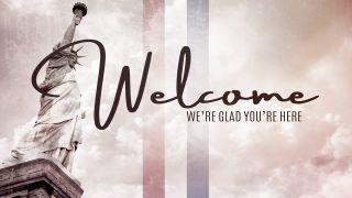 Liberty Welcome
