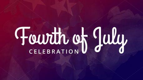 Fourth of July Celebration (68871)