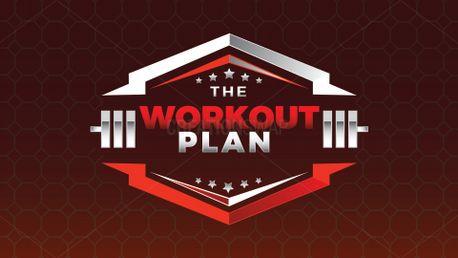 The Workout Plan (68946)