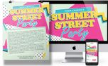 Summer Street Party event pack (68971)