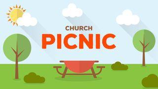 Church Picnic Intro