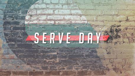 Serve Day (69011)