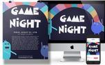 Game Night Event Pack  (69114)