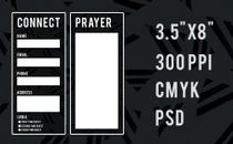 Connect and Prayer Card