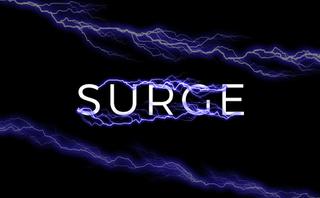 Surge Motion Title