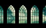 Church Windows Motion Loop (69264)